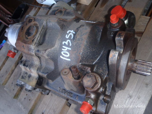 PARKER PA VC100B2L6A4M21X3155 hydraulic pump for other construction machinery