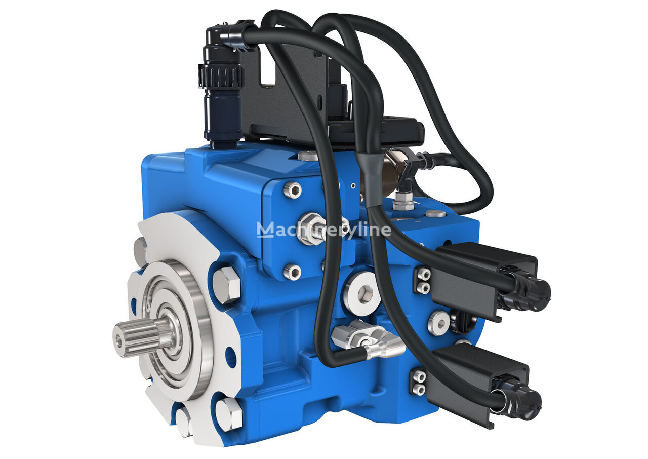 PMe50-45 hydraulic pump for excavator