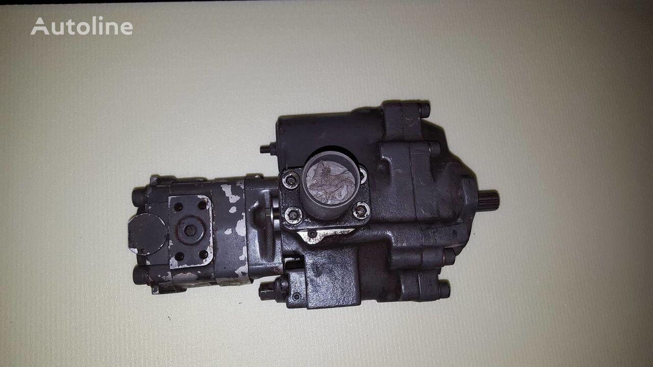 PVD-2B-50P-16G5-4928F NACHI hydraulic pump for excavator