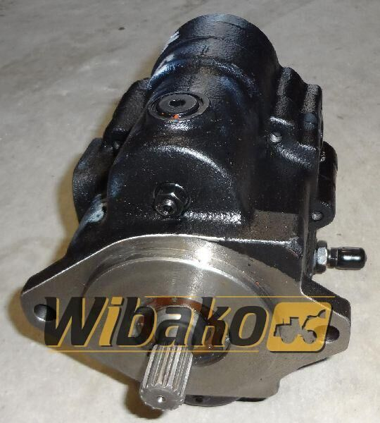Hydraulic pump Nachi PVK0B163K4591A hydraulic pump for PVK0B163K4591A excavator