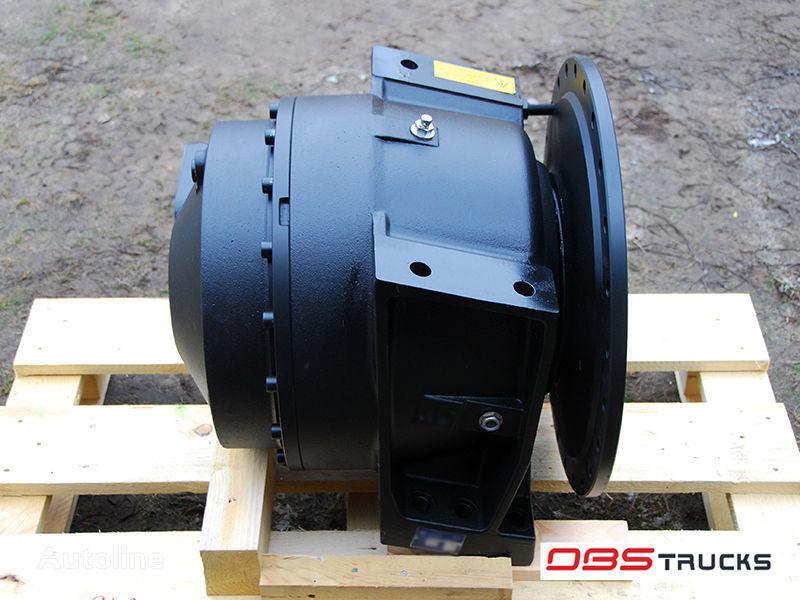 new Przekładnia 9-10m3 hydraulic pump for concrete mixer truck