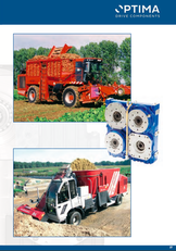 Farm equipment hydraulic pumps for sale, buy new or used farm