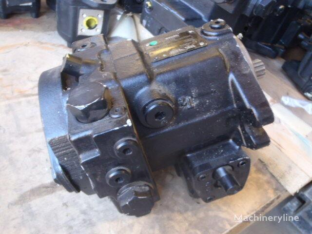 REXROTH A10VG18DGM1/10L-NSC16K013E hydraulic pump for excavator
