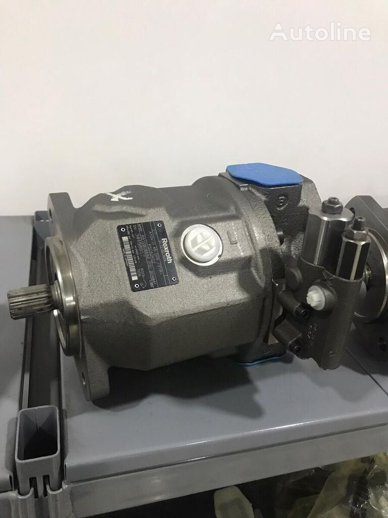 new Rexroth (R910908888) hydraulic pump for asphalt plant
