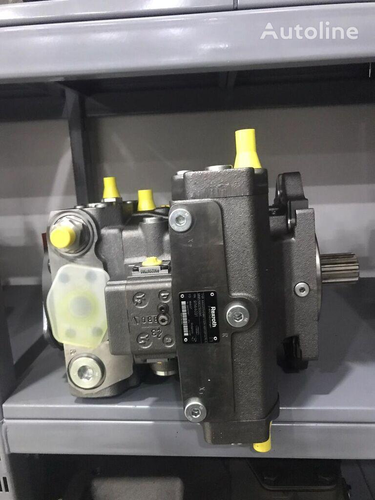 new Rexroth (R902193094) hydraulic pump for concrete pump