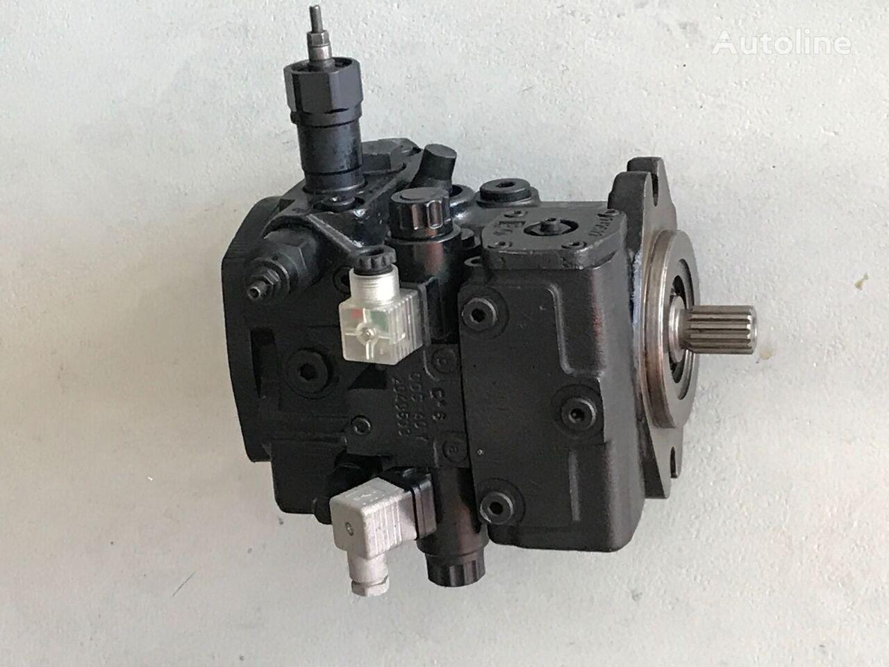 Rexroth A10VG28-PALAZZANI hydraulic pump for DIECI  Merlo, Manitou wheel loader