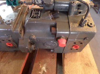 A11V060 (5009521) hydraulic pump for Rexroth A312/R312 excavator
