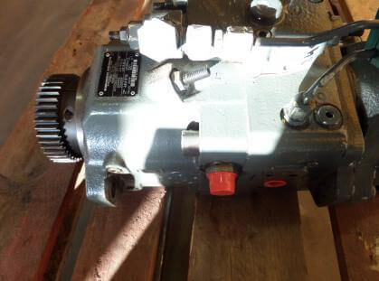 Rexroth A11V060 (5009521) hydraulic pump for excavator