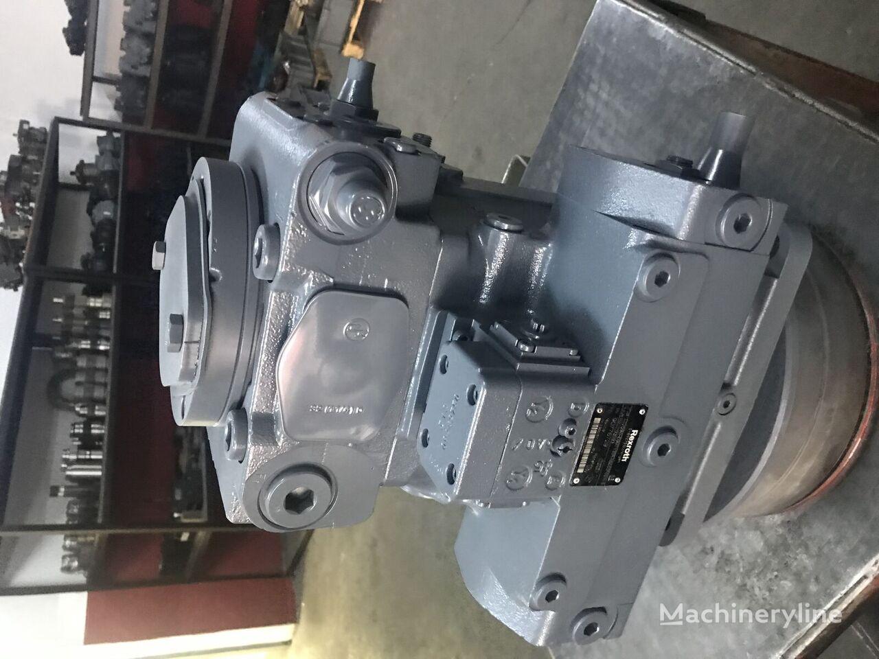 Rexroth A4VG180HD9MT1/32R-NSD02F021S-S hydraulic pump for concrete pump