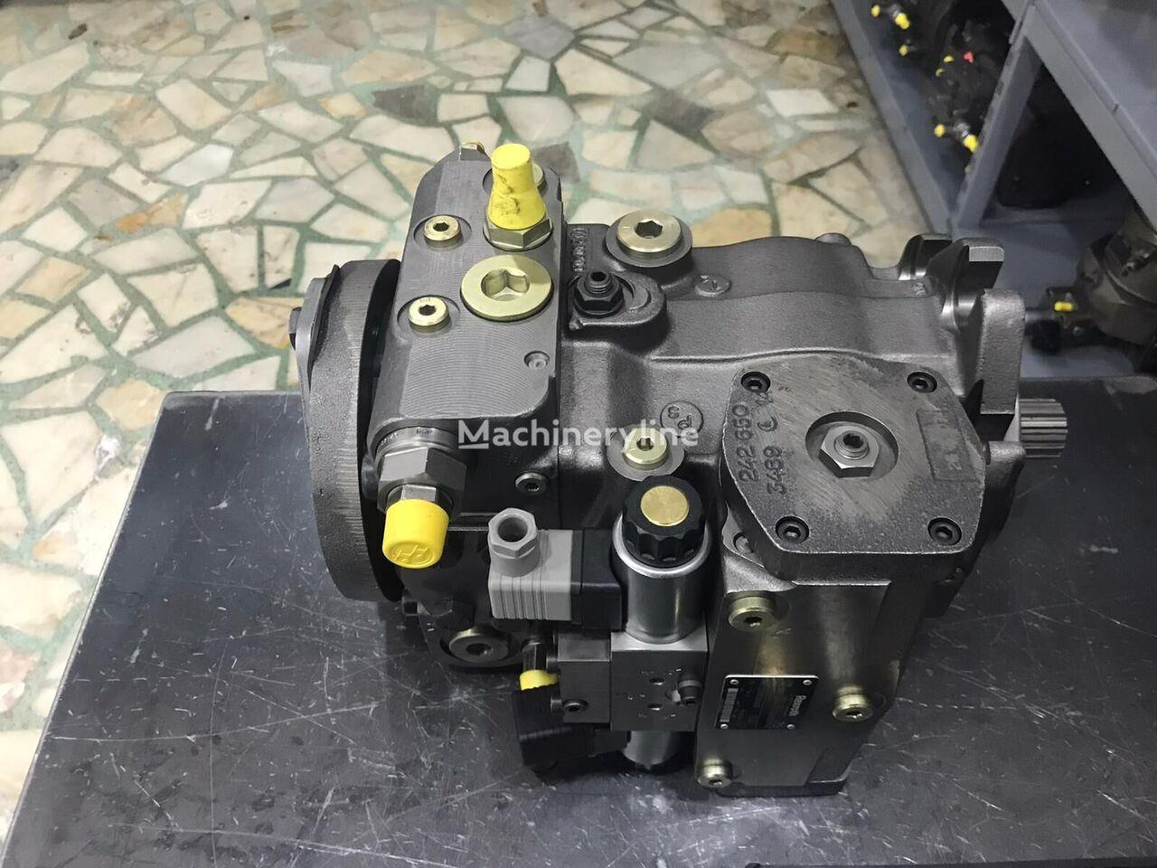 new Rexroth A4VG71EP4D1/32L-NSF02F021SH hydraulic pump for concrete pump