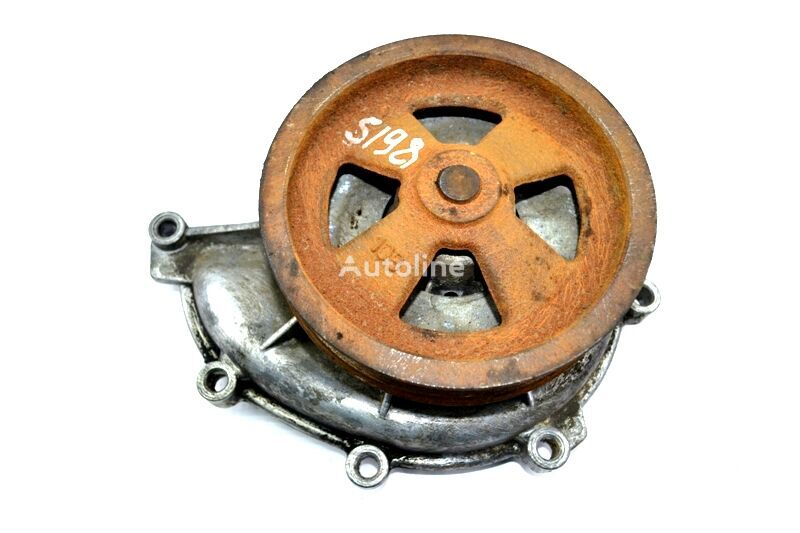 SCANIA (1508536) hydraulic pump for SCANIA P G R T-series (2004-) truck