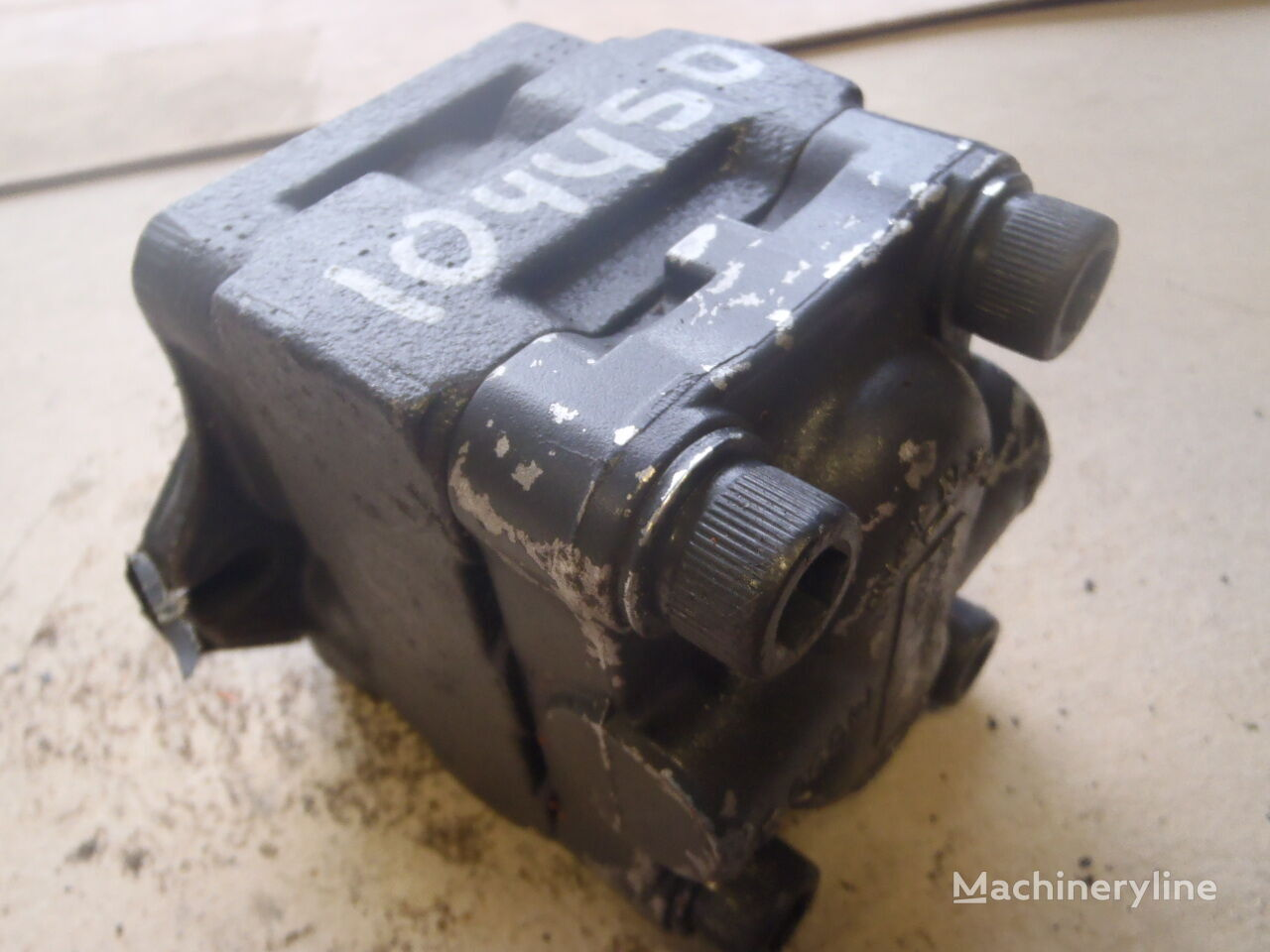 SHIMADZU S84.5R089F hydraulic pump for other construction machinery