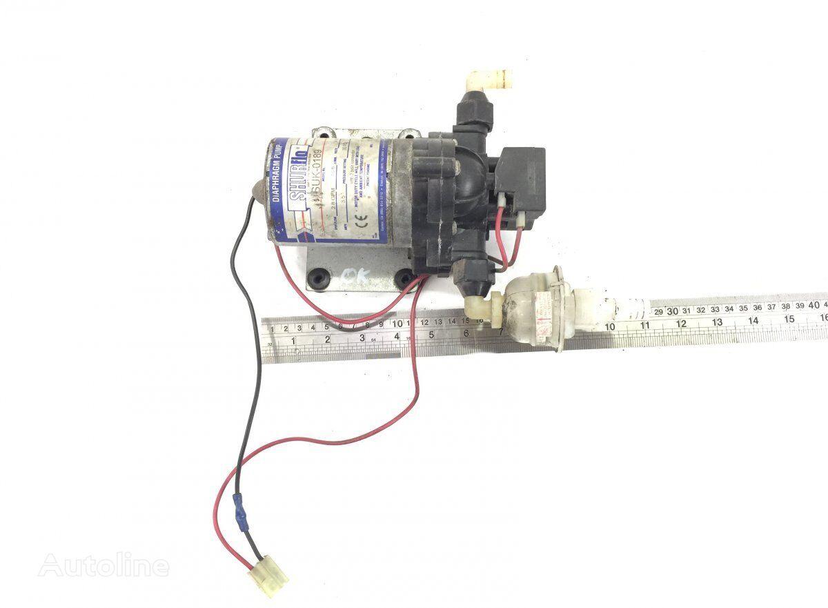 SHURFLO Futura FHD13 Magnum (01.84-) hydraulic pump for BOVA Futura (1984-) bus