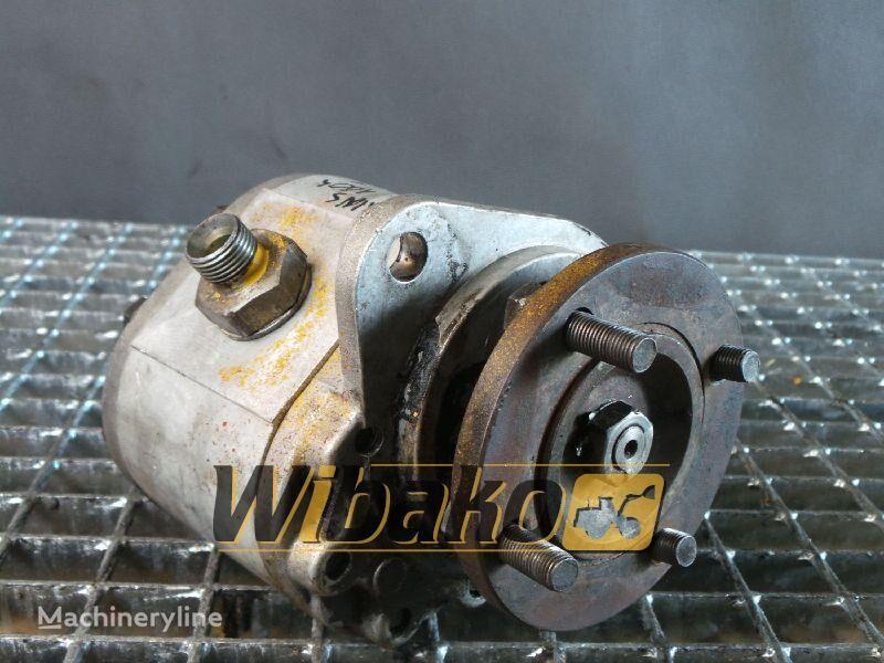 Sauer 25L27689 hydraulic pump for 25L27689 excavator