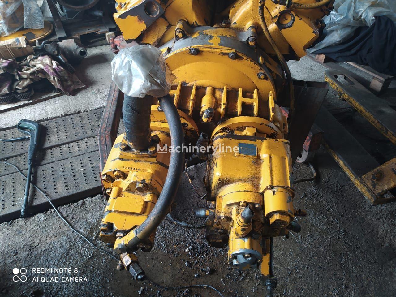 Sauer-Danfoss (22 000 2901) hydraulic pump for construction roller