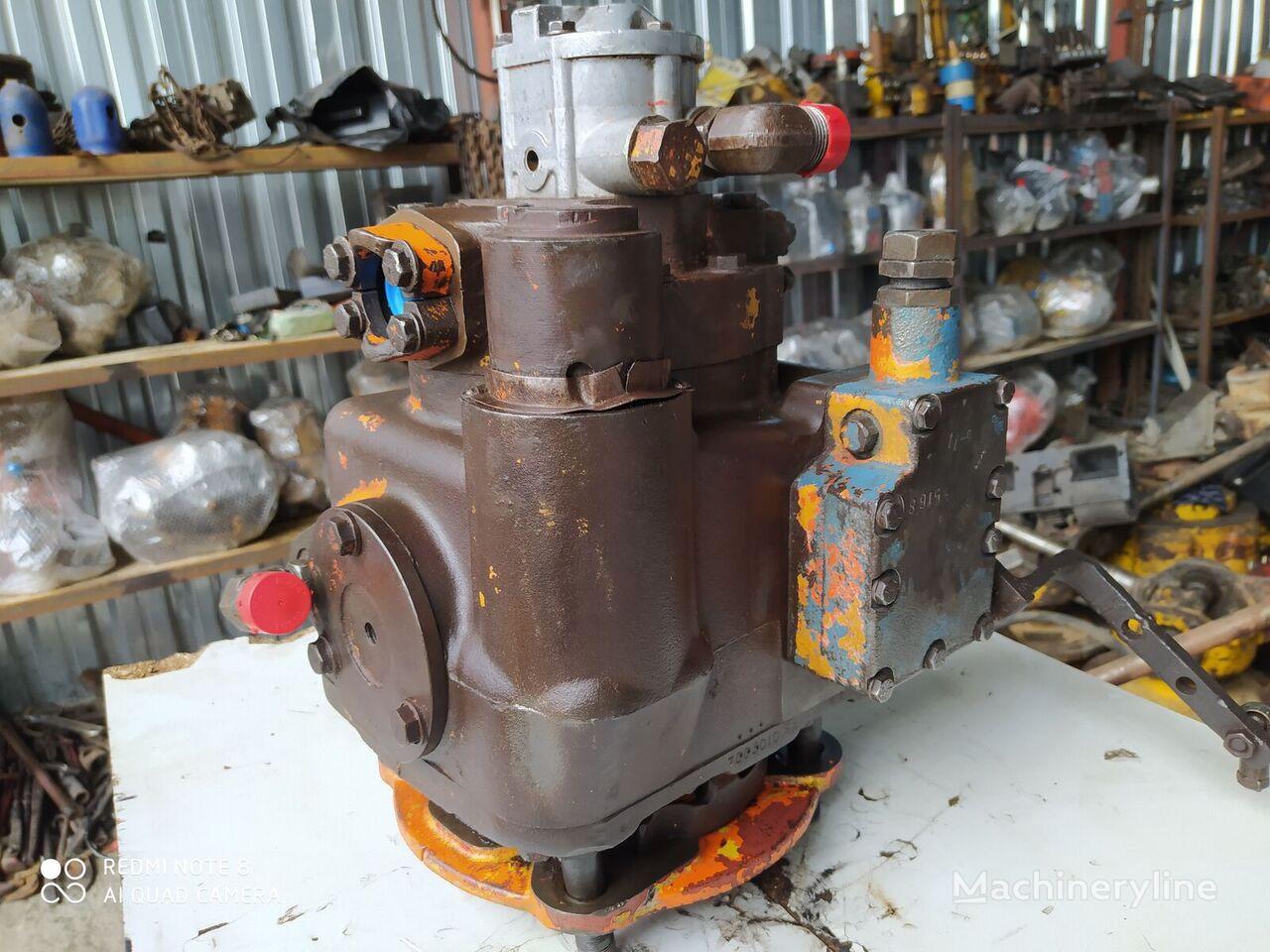 Sauer-Danfoss 26-2095 SUNSTRAND (10-TB/54074) hydraulic pump for construction roller