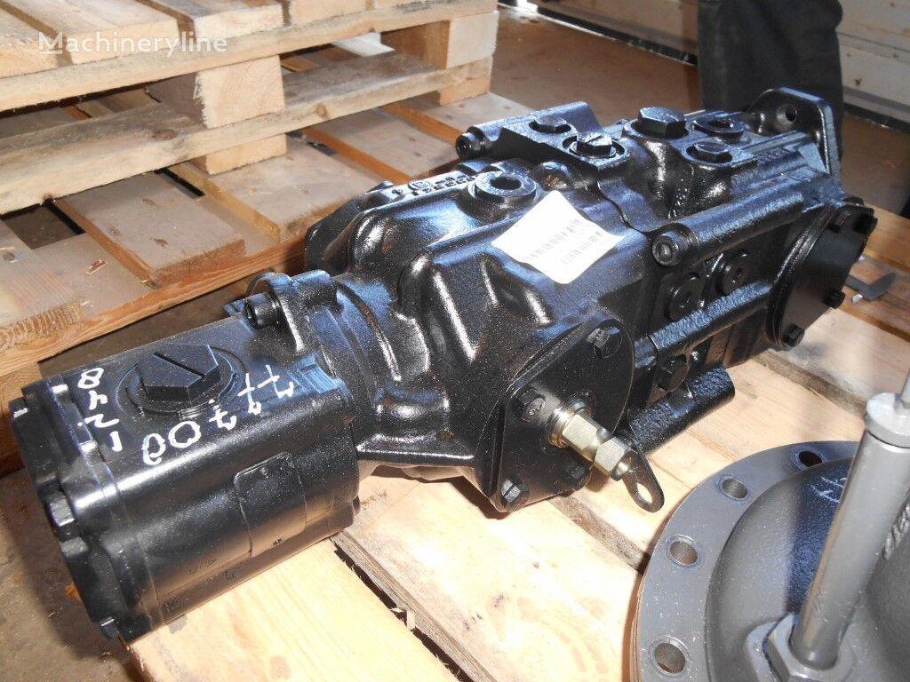 new Sauer-Danfoss MPT035DGWAENNBAAA hydraulic pump for excavator