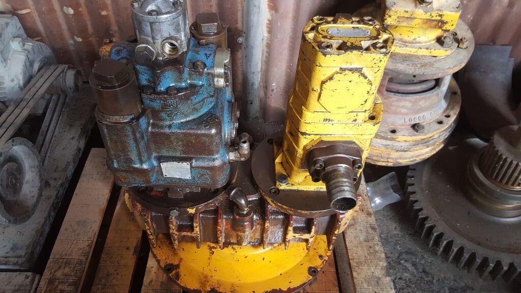 Sauer-Danfoss SPV 22 000-2901 hydraulic pump for DYNAPAC CA25 roller
