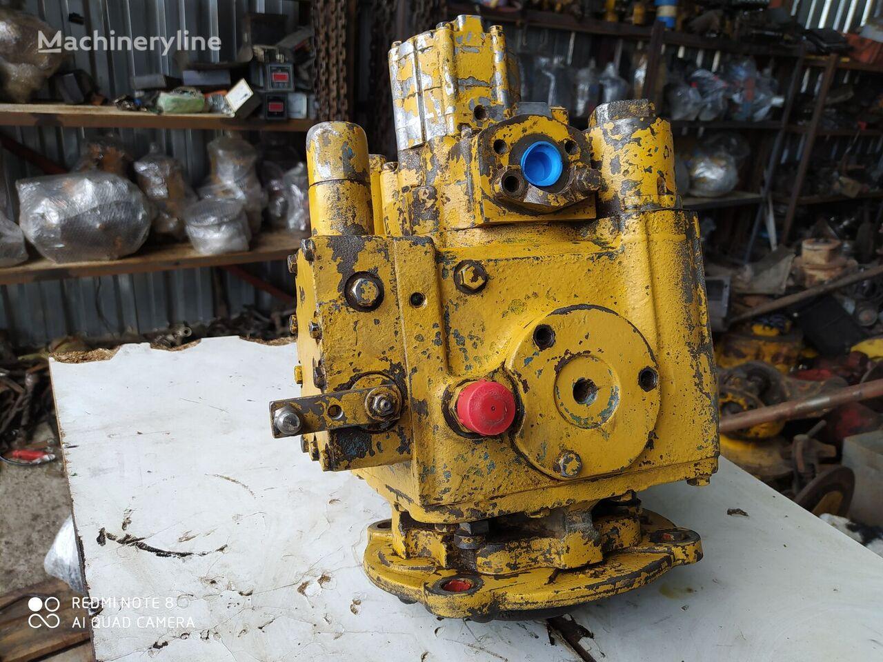 Sauer-Danfoss SPV 22 000-2901 hydraulic pump for construction roller