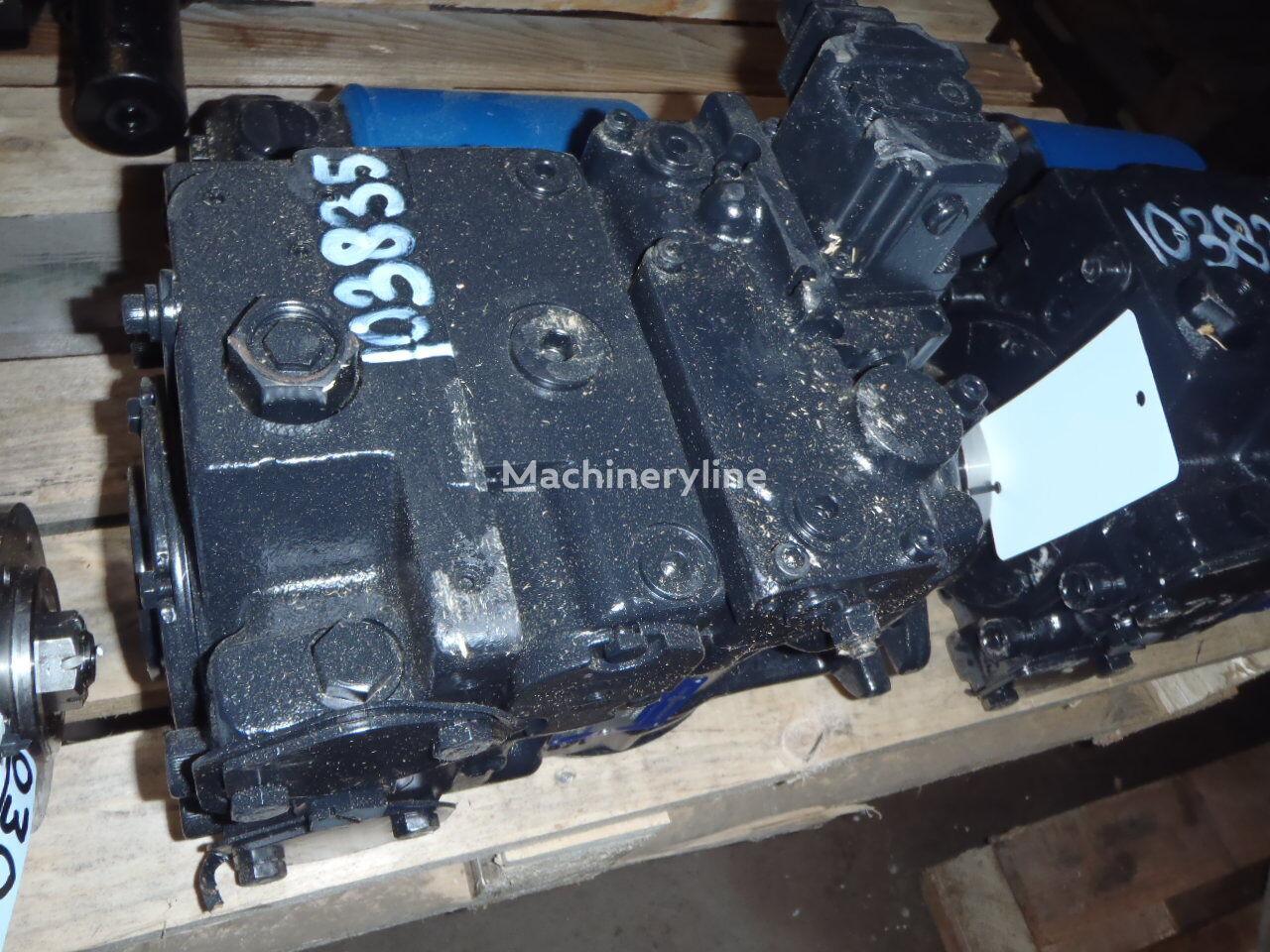 new Sauer-Danfoss SUNSTRAND 90R042 KA1NN80 hydraulic pump for other construction machinery