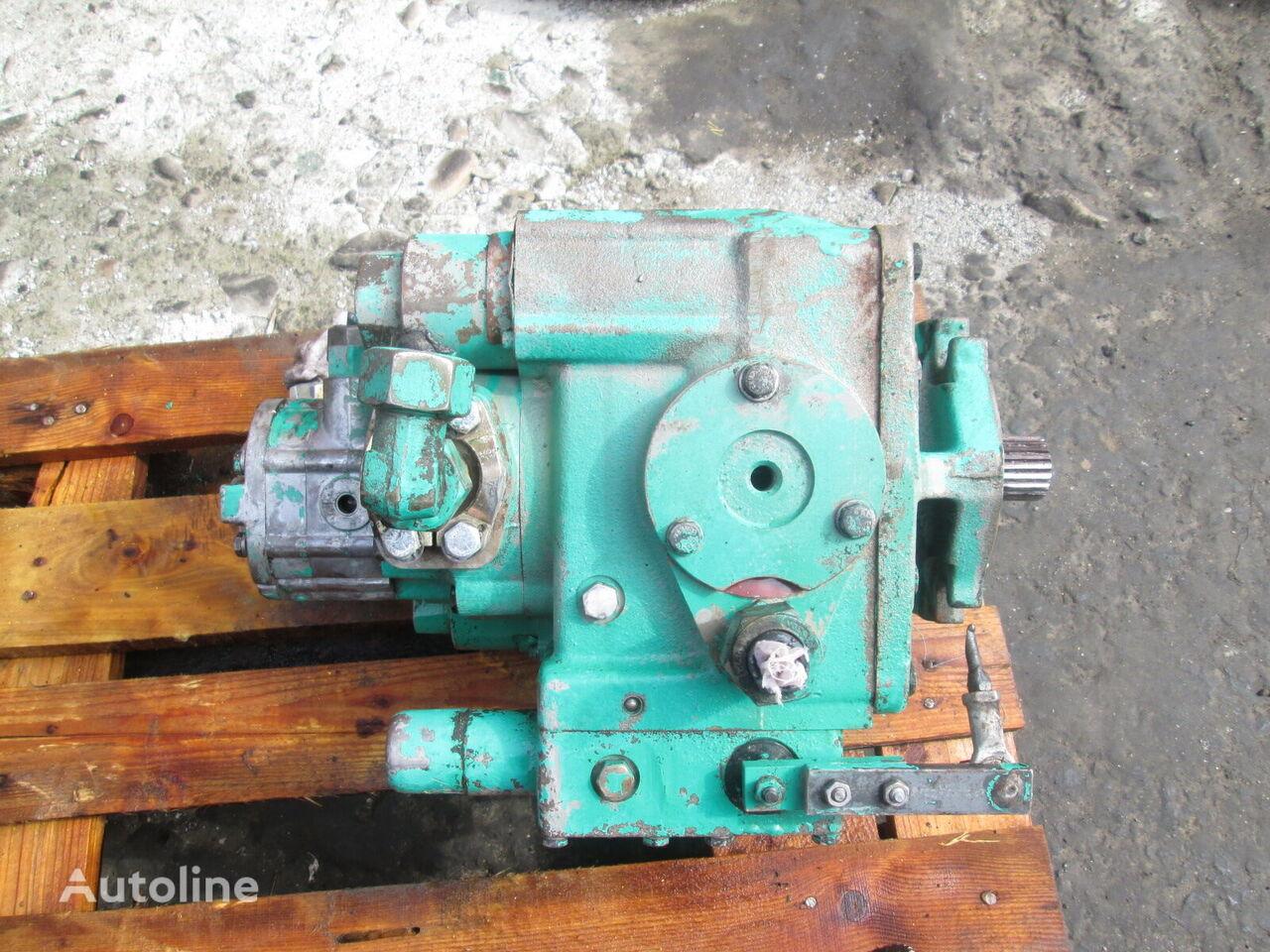 Sauer SPV 2.1 hydraulic pump for wheel loader