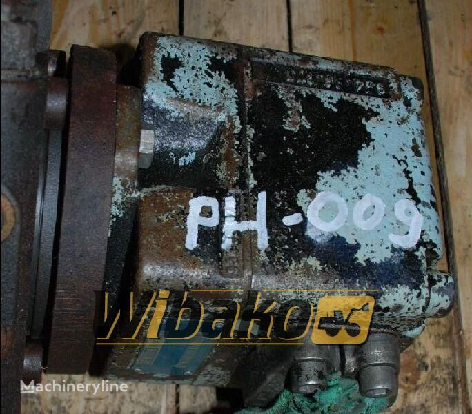 Hydraulic pump Denison T7BS3333ROOA1MO hydraulic pump for T7BS3333ROOA1MO excavator