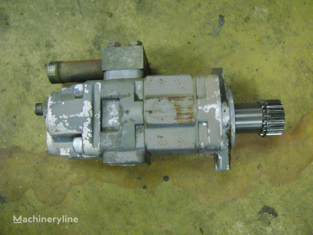 TCM hydraulic pump for TCM T 642 4 LC 2 excavator