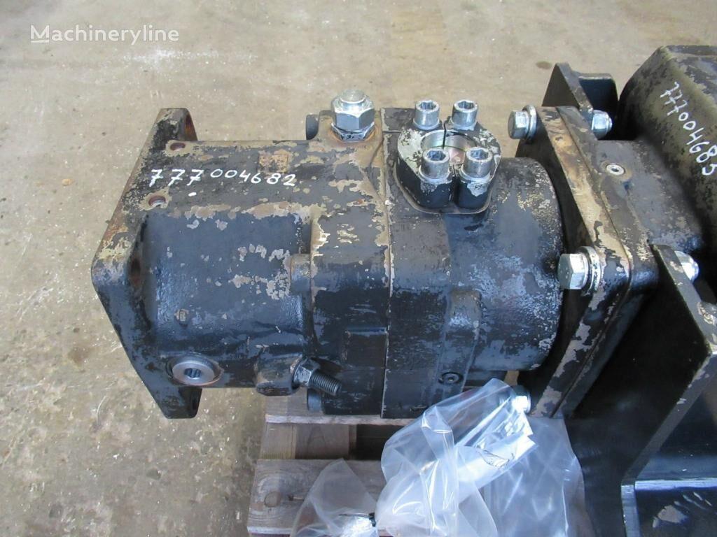 TEREX Noell 142625194 hydraulic pump for excavator