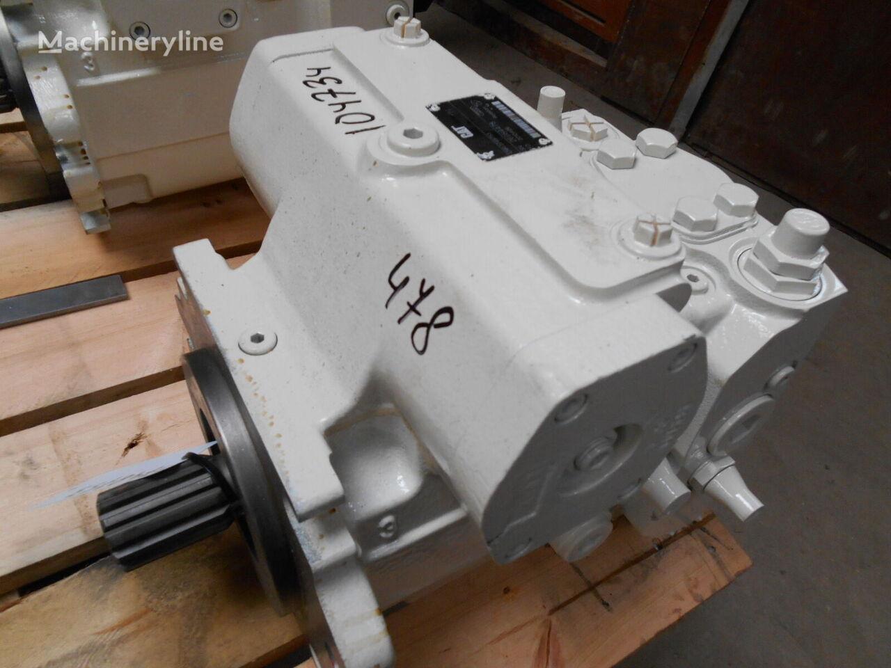 Terex O&K hydraulic pump for excavator