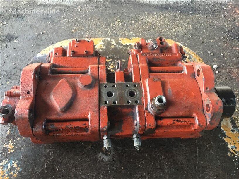 USED KAWASAKI K3V112DT K3V112DTH EXCAVATOR hydraulic pump for KAWASAKI K3V112 DT / K3V112 DTH excavator