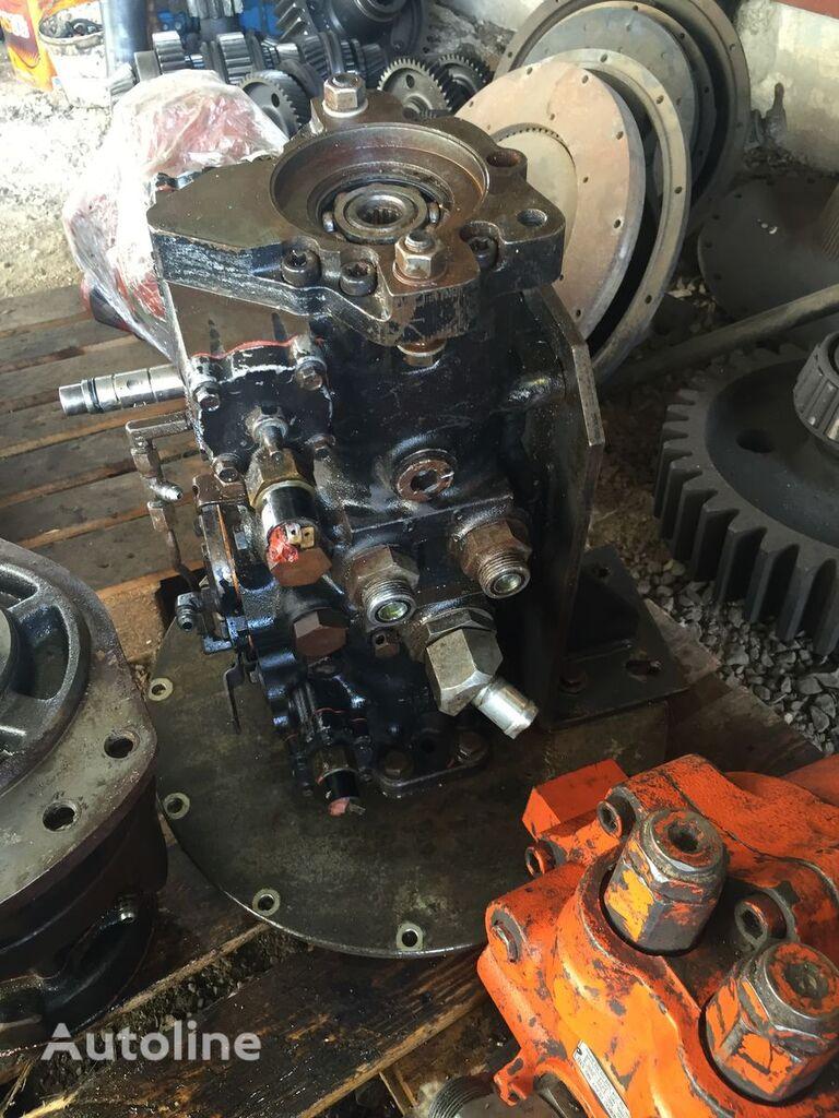 USED NEW HOLLAND CASE C-L-LS-LT SERIES HYDRAULIC MAIN PUMP hydraulic pump for NEW HOLLAND compact track loader