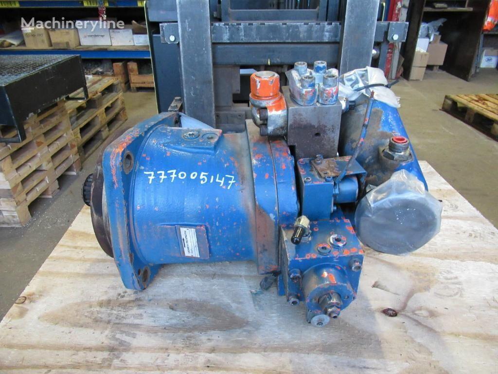Uchida Rexroth A7VO250EL6.2LJF00-988-0 hydraulic pump for excavator
