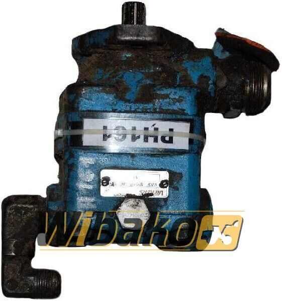 Hydraulic pump Vickers V2OF1P11P38C6011 hydraulic pump for V2OF1P11P38C6011 excavator