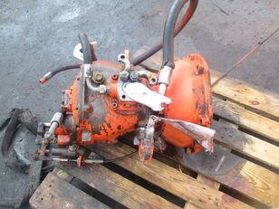 VM P7VD hydraulic pump for wheel loader