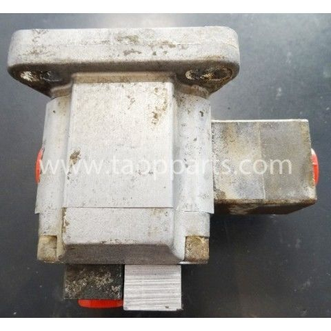 VOLVO hydraulic pump for VOLVO L150C construction equipment