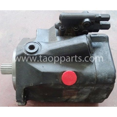 VOLVO hydraulic pump for VOLVO L120E construction equipment