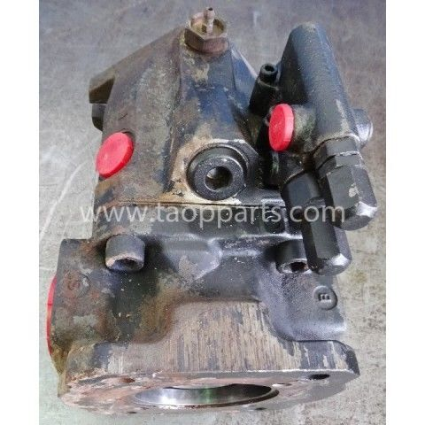 VOLVO hydraulic pump for VOLVO A40D construction equipment