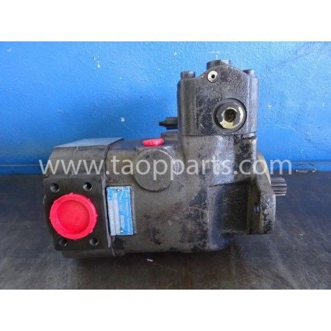 VOLVO hydraulic pump for VOLVO L150E construction equipment