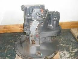 hydraulic pump for VOLVO CAT Doosan Samsung Hyundai Hydraulikpumpen / pump wheel loader