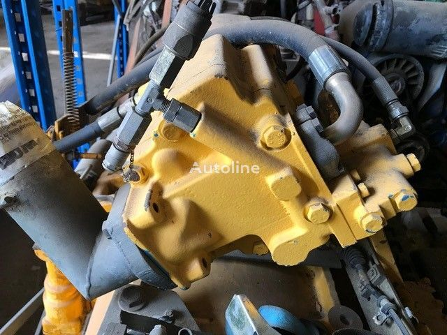 PVH98C LF Vickers hydraulic pump for VOLVO truck