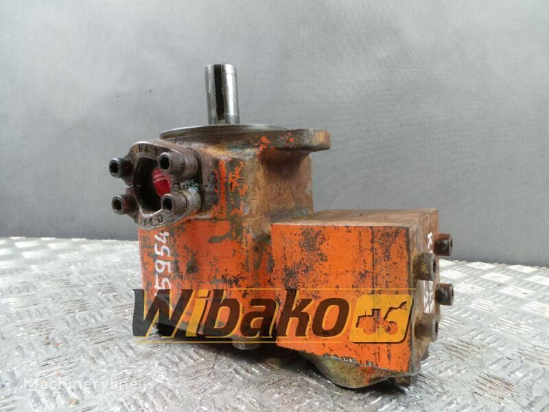 Vickers 35VQ38A1B20L hydraulic pump for KAELBLE SL25 other construction equipment