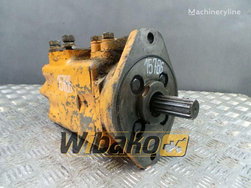 Vickers 4525VQ60A17 31CB20 hydraulic pump for CATERPILLAR 988 other construction machinery