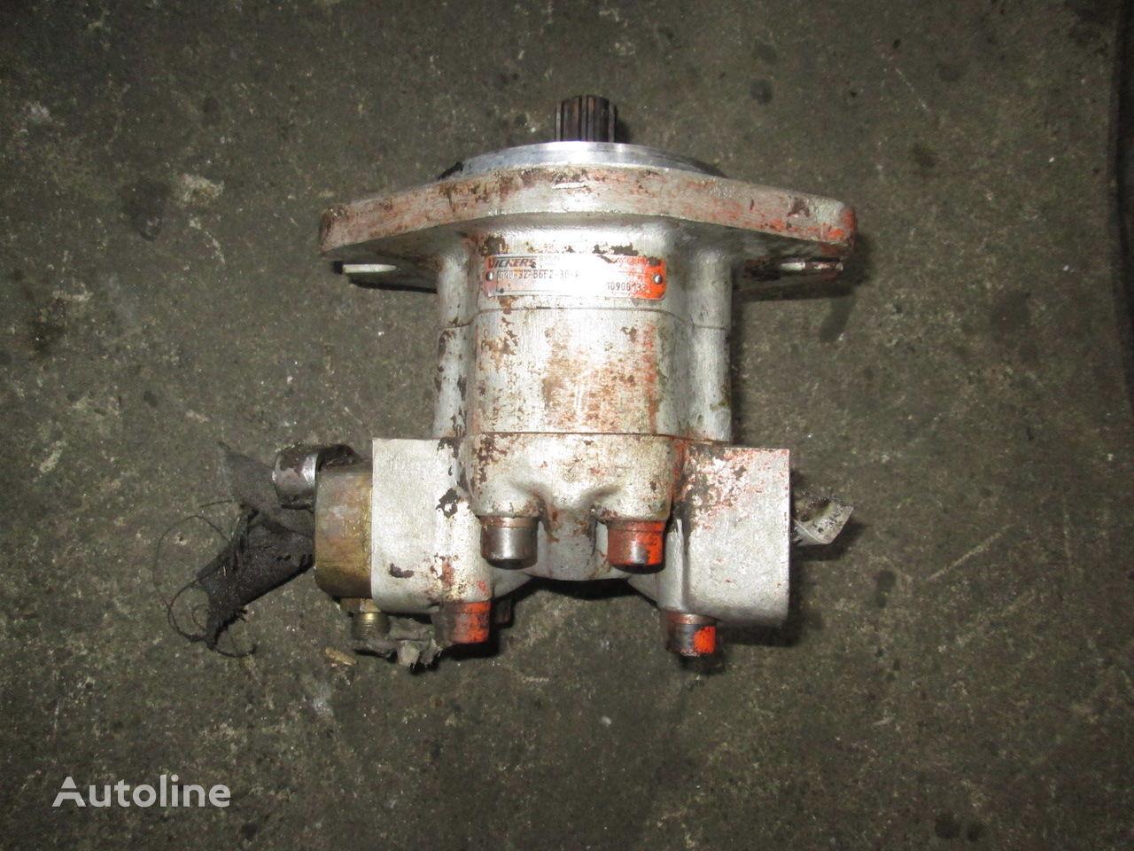 Vickers G10-32-B6F2-30-R hydraulic pump for wheel loader