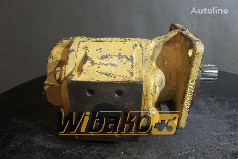 Waryński P2C2125C3B25A010515 hydraulic pump for tractor unit