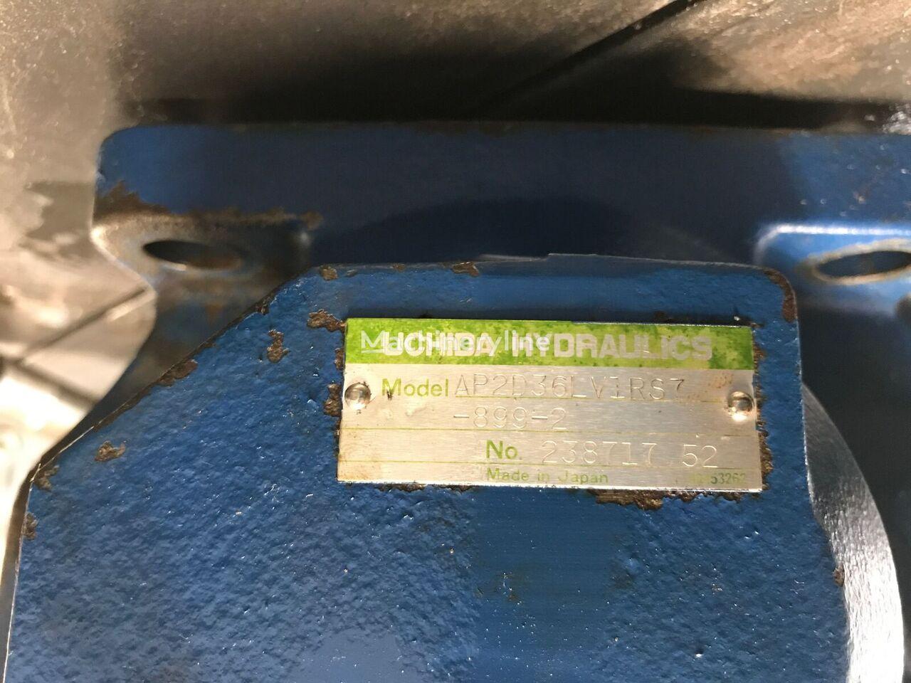 YANMAR VIO75 hydraulic pump for YANMAR excavator