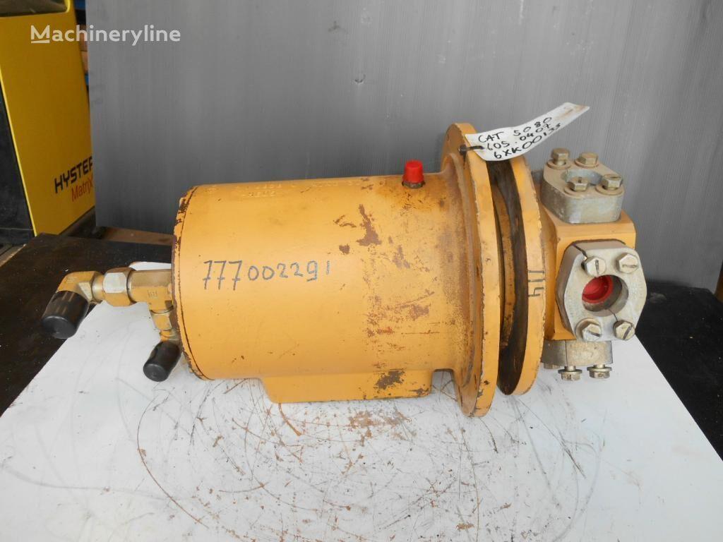 hydraulic rotator for CATERPILLAR 5080 excavator