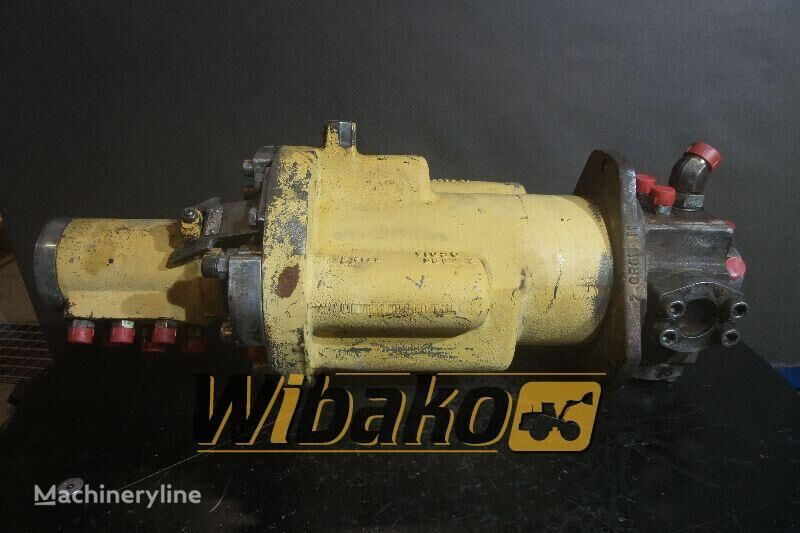 CATERPILLAR 1171736 hydraulic rotator for excavator