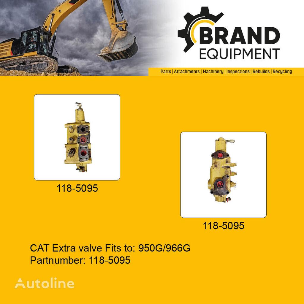 CATERPILLAR 118-5095 CAT 950G/966G hydraulic rotator for CATERPILLAR 950G/966G wheel loader