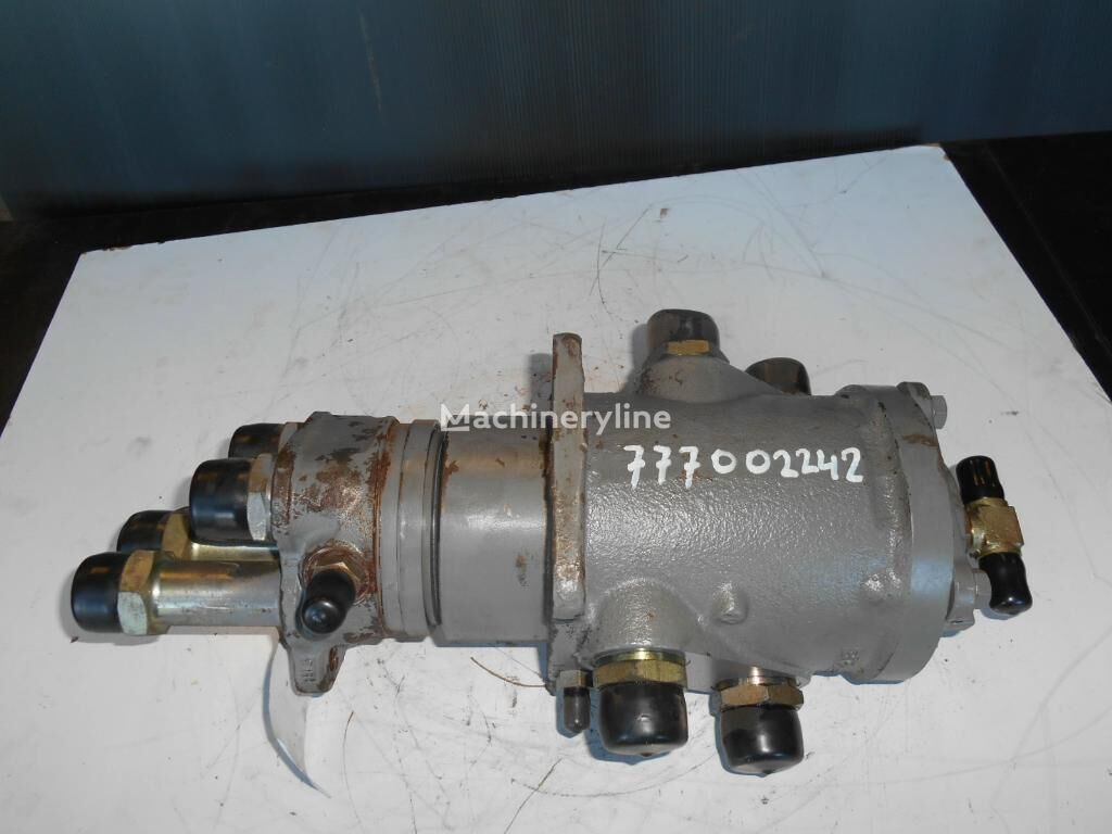 hydraulic rotator for HITACHI HCJ080C excavator