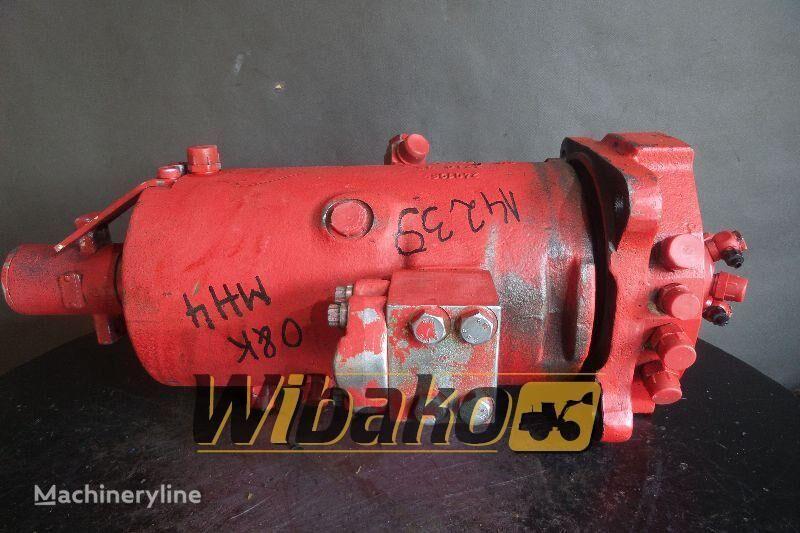 MH4 hydraulic rotator for O&K MH4 excavator